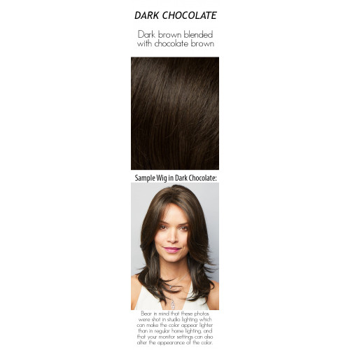 Shades: Dark Chocolate